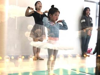 天鹅湖芭蕾培训